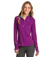 Saucony Women's Nomad Running Sport Top