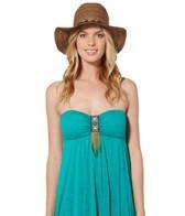 Roxy Breezy Straw Hat