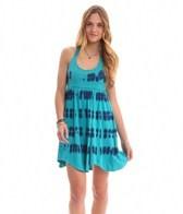Roxy Joy Dance Tie Dye Dress
