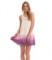 Roxy High Strung Halter Dress