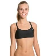 Aquatica Double Cross Workout Bikini Top