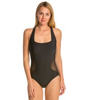 Athena Finese Solid One Piece