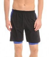2XU Run Men's Compression X Run Short