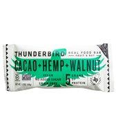 Thunderbird Energetica Bar - Cacao Hemp Walnut