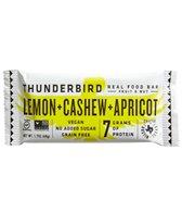 Thunderbird Energetica Bar - Sweet Lemon Rain Dance