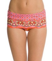 Profile Blush Cheeky Anastasia Skirted Bottom