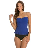 Profile by Gottex Starlet Mono Molded Bra Bandeau Top