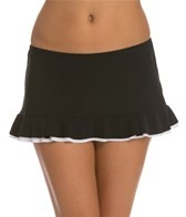 Profile by Gottex Cabaret Skirted Bottom