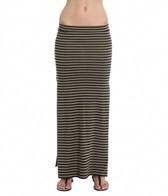Billabong Take Me Maxi Skirt