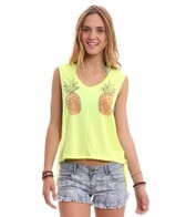 Billabong She Sells Pineapple Tank