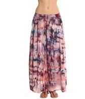 Billabong After Night Maxi Skirt
