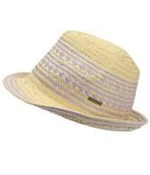 Billabong Midday Slowin Fedora Hat