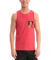 Reef Men's Solid Tank