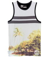 Reef Men's Bay Tank