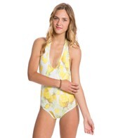 Billabong Pina Colada One Piece