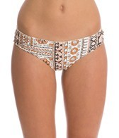 Billabong Dalai Mama Off Black Hawaii Bottom