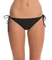 Billabong Crochet Lowrider Bikini Bottom