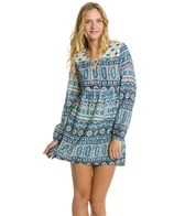 Billabong Gypsea Flair Dress