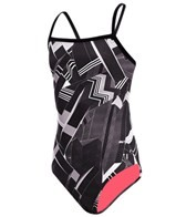 Sporti Spiffiez Ziggy Thin Strap Swimsuit Youth