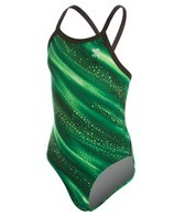 TYR Venom Youth Diamondfit One Piece