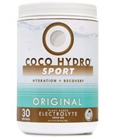 CocoHydro Original Sport Coconut Water Electrolyte Drink Mix 16.9 oz
