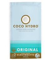 CocoHydro Original Coconut Water Electrolytes Drink Mix .78oz