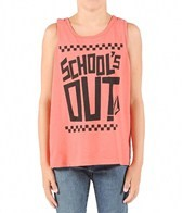 Volcom Boys' Schools Out Tank (2T-4T)