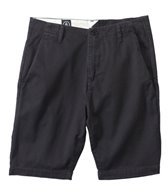 Volcom Men's Faceted Short