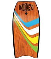 Wham-O Morey Woody 41.5 Bodyboard