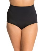 UJENA Plus Size Ultra High Waist Bottom