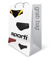 Sporti Youth Grab Bag Brief