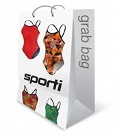 Sporti Youth Grab Bag One-Piece