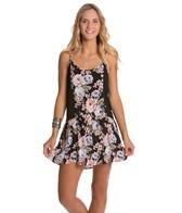 Volcom Noir Dress