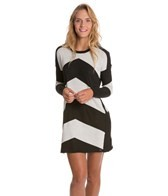 Volcom Twisted Sweater Dress