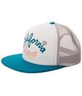 Volcom Going Somewhere California Love Hat