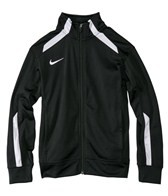 Nike Swim Youth Overtime Warm-Up Jacket