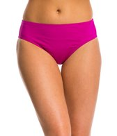 Kenneth Cole Sunset Cliffs High Waisted Bottom