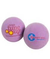 Yoga TuneUp YTU Therapy Balls w/Tote