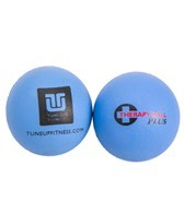 Yoga TuneUp Therapy Ball Plus Pair in Tote