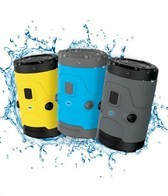 Scosche boomBOTTLE H2O Waterproof Speaker