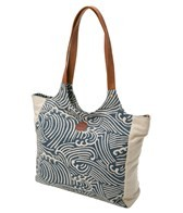 Roxy Lively Heart Tote