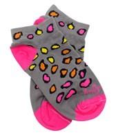 Sockguy Crazy Cat 1 Cuff Socks