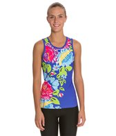 Triflare Women's Race for the Roses Tri Top