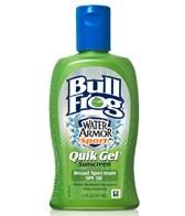 BullFrog Water Armor Sport SPF 50 Quick Gel
