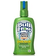 BullFrog Water Armor Sport SPF 50 Quick Spray