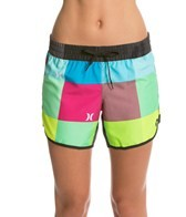 Hurley Supersuede 5 Kingsroad Beachrider Boardshort