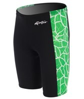 Dolfin All Poly Solara Youth Spliced Jammer