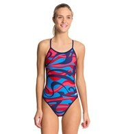 Dolfin Reversible Vortex Female String Back