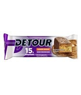 Detour Bars Lower Sugar Protein Bars