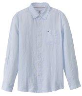 Quiksilver Waterman's Burgess Bay L/S Shirt